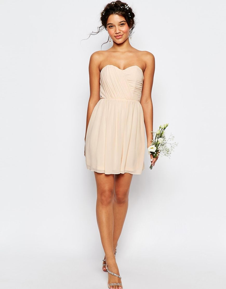 The best short bridesmaid dresses ombrellifo Image collections