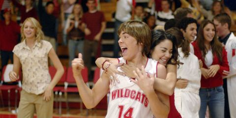 The High School Musical cast are reuniting