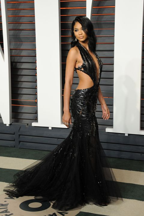 Oscars 2016 Vanity Fair after-party dresses
