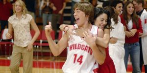 High School Musical 4 is being released and we can't even