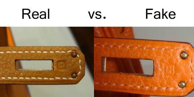 80ab67a1f7ca How to spot a fake designer handbag