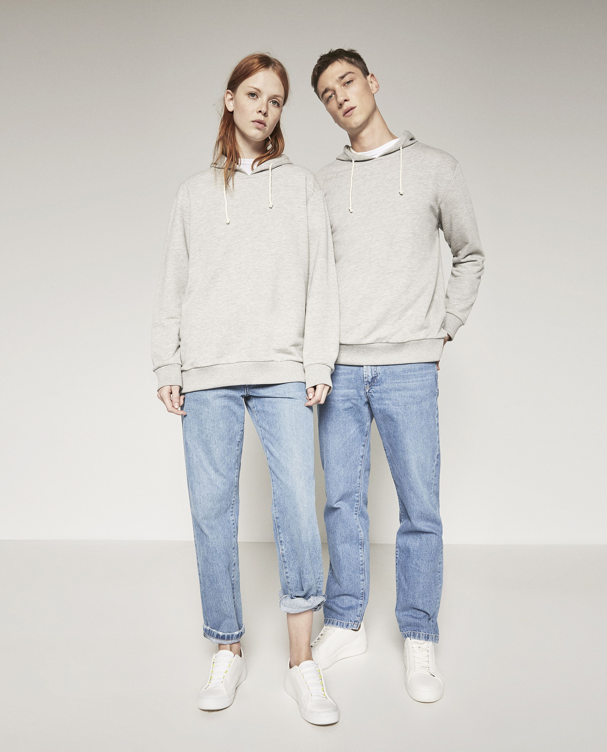 2588cd70 Zara have released an 'Ungendered' clothing line