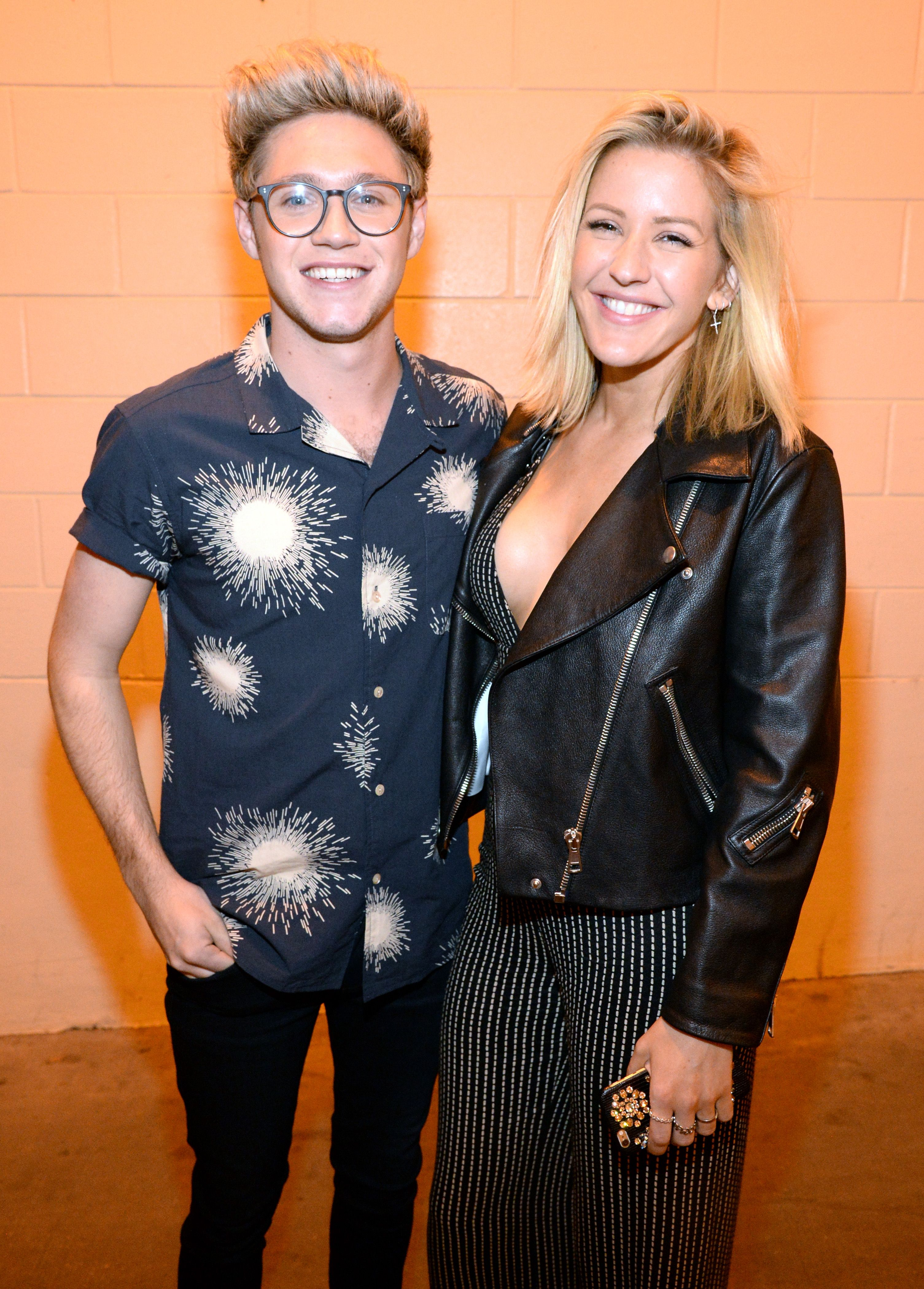 Wer ist niall horan dating 2012