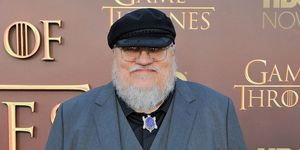 Game Of Thrones' author George R. R. Martin teases how the final books' endings will be different to the show