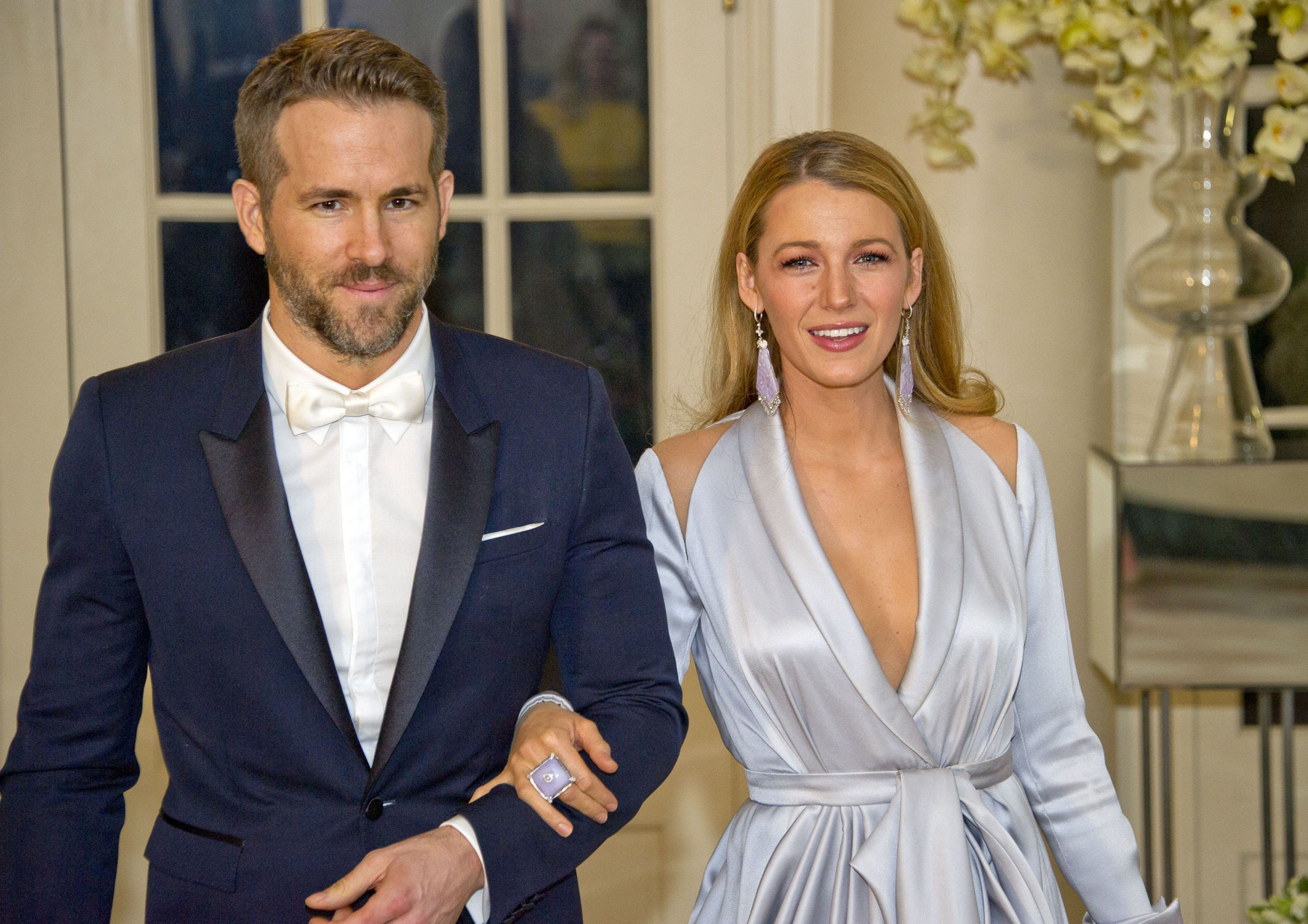 Guy dating blake lively