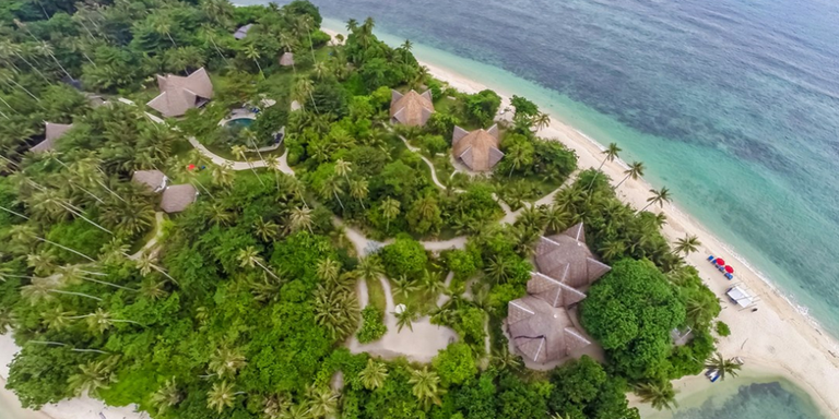 Private Island Resorts Youll Never Want To Leave - 10 private islands you can own today