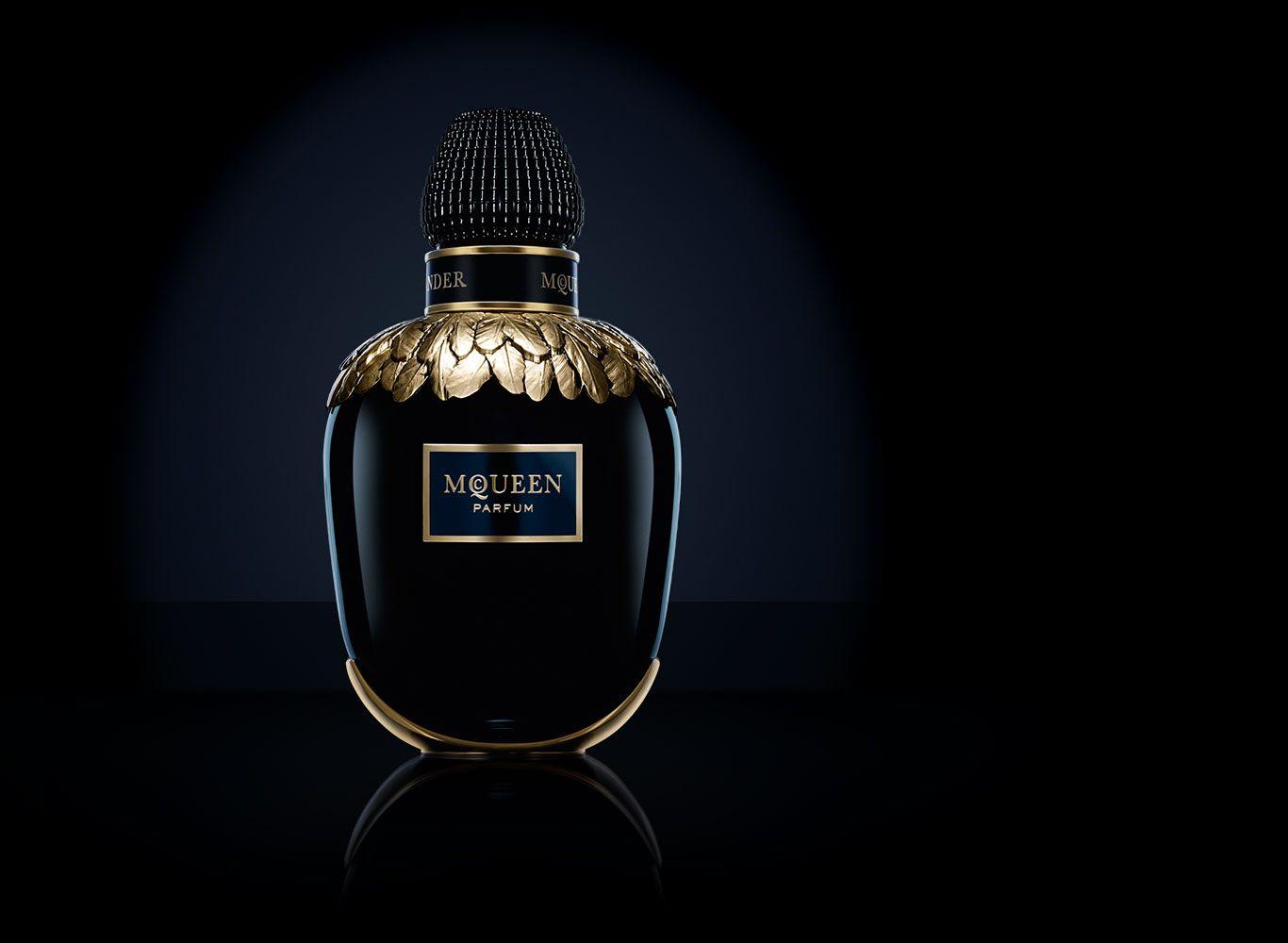Alexander McQueen Launches A Fragrance House Alexander McQueen Launches A Fragrance House new pictures