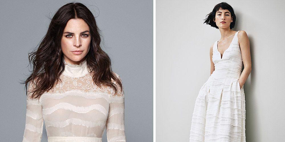 H&M are making wedding dresses