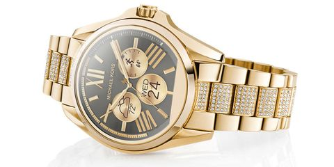 7a0b40887 Michael Kors are launching a new smart watch