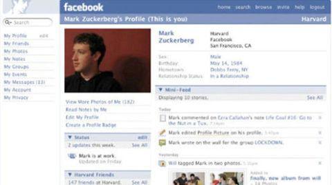 tara facebook profiles