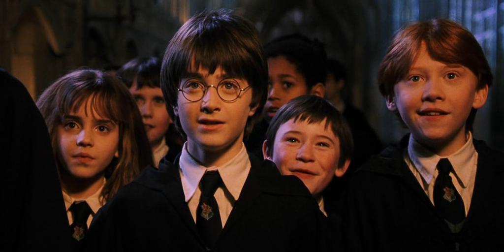 26 things you didn't know about Harry Potter and the Philosopher's Stone