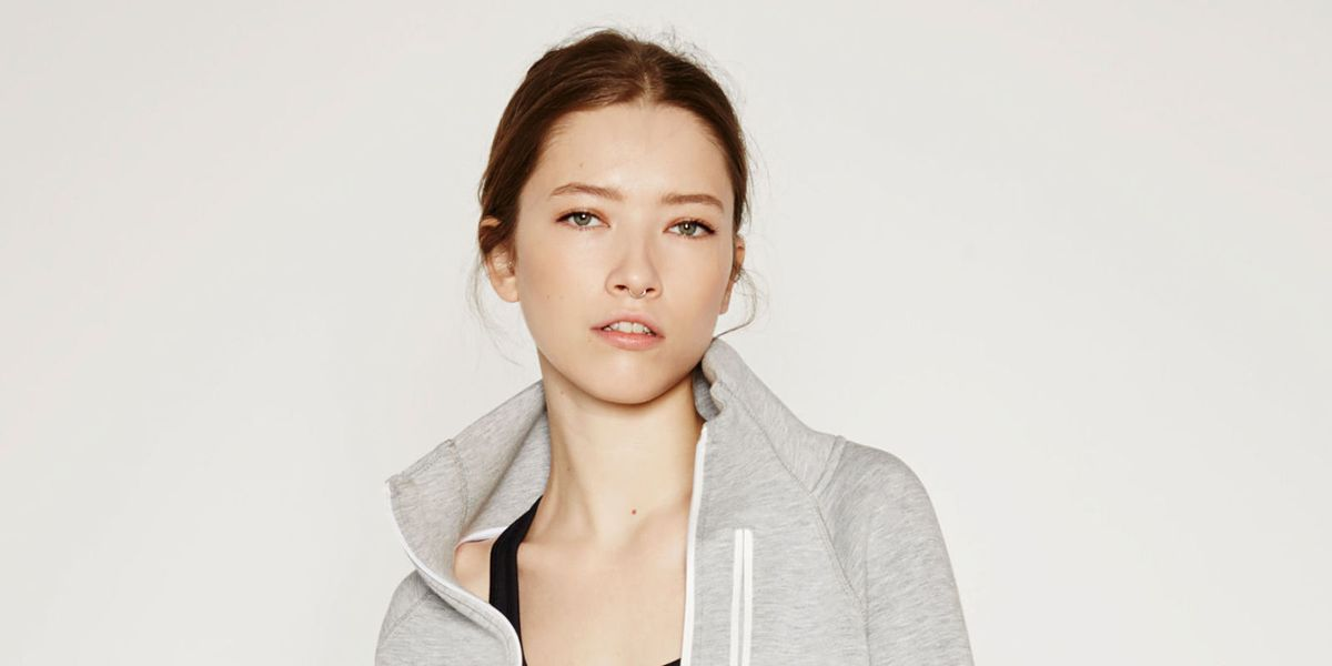 da82e51a95571 Zara are now making activewear and it's seriously nice