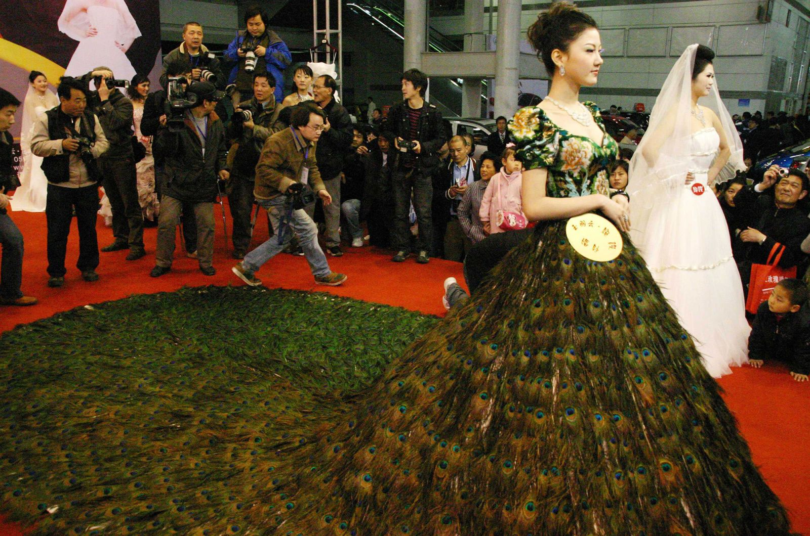 Most Expensive Dress Ever