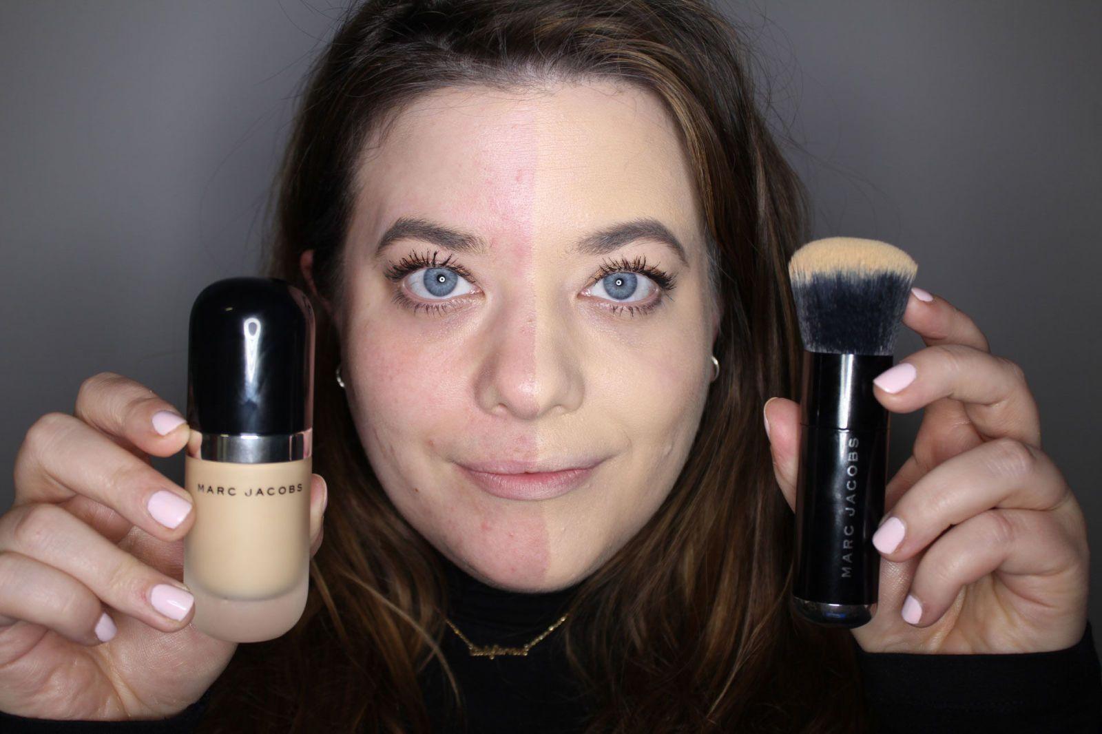 High pigment foundation uk