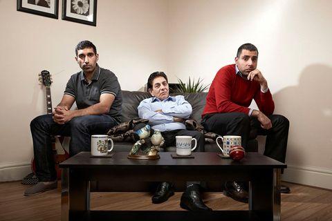 Sid Siddiqui is Gogglebox's newest heartthrob