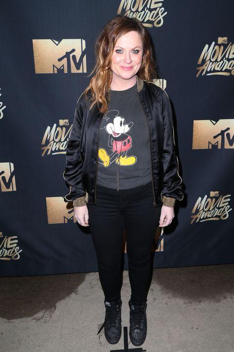 Celeb fashion on the MTV movie awards 2016 red carpet