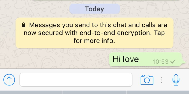 whatsapp sex chat no