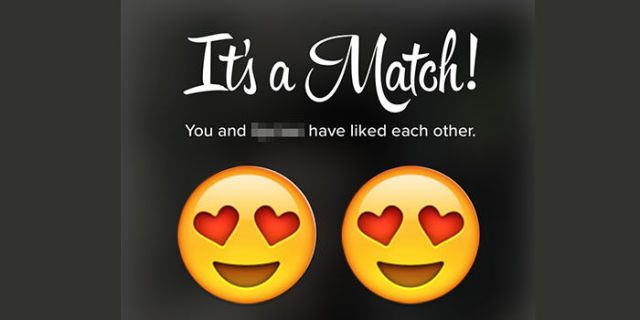 Match on tinder now what