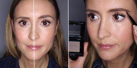 The best products for filling in your brows