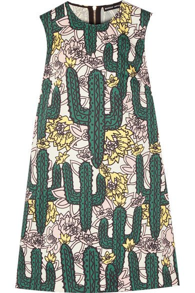 Yellow, Green, Pattern, Textile, Teal, One-piece garment, Aqua, Turquoise, Clothes hanger, Day dress,