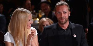 Gwyneth Paltrow and Chris Martin split up a full year before they announced it