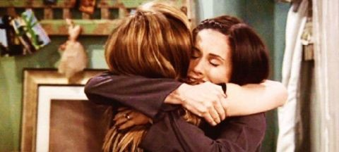 18 signs you're basically married to your BFF