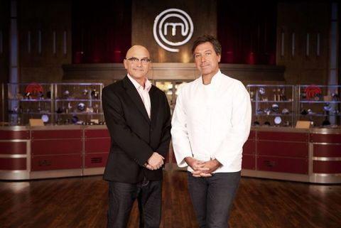 17 things you didn't know about MasterChef