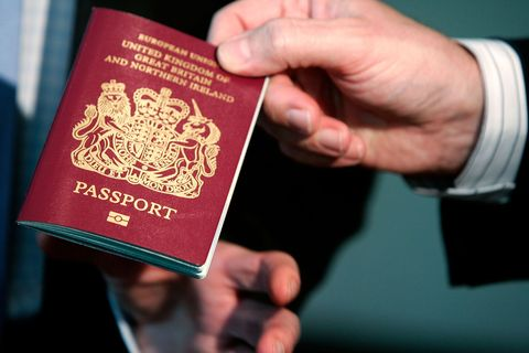 These new passport rules might mean you can't fly to America from the UK