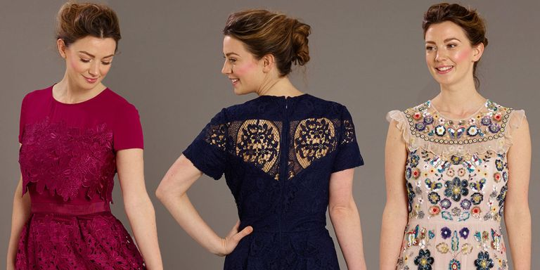 Best Bridesmaid Dresses For Girls With Big Boobs
