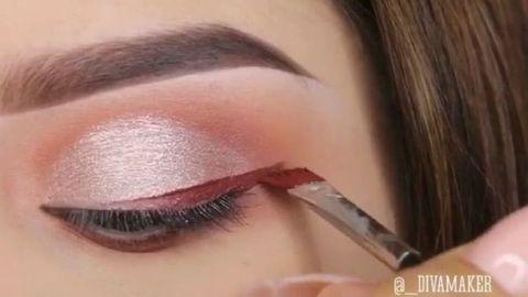 Liquid Lipstick For Eyeliner?