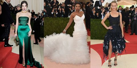 6 Met Gala Dresses That Were Actually H M