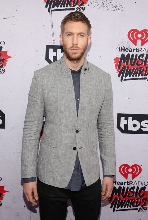 Calvin Harris has to cancel two concerts after being involved in a car crash