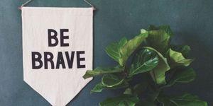 Pinterest-worthy brands: Secret Holiday banners