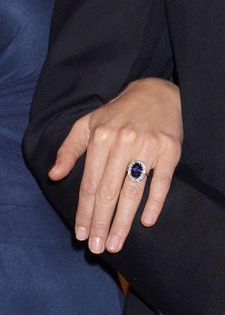 Kate Middleton Wedding Ring.Kate Middleton S Engagement Ring Was Meant For Meghan Markle