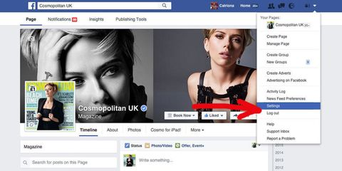 Here's how you can find all your old Facebook posts (even