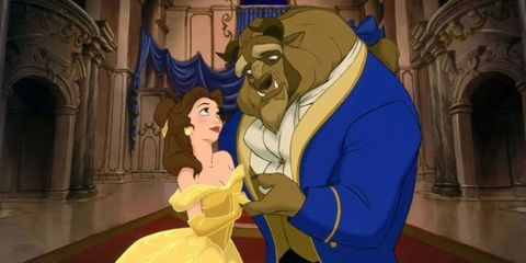 18 things you didn't know about Beauty and the Beast