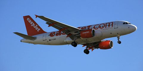 If you're flying with Easyjet this summer you'll want to read THIS new regulation