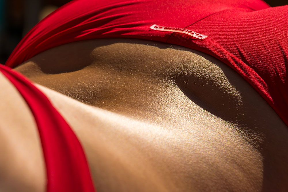 benefits of dimples of venus