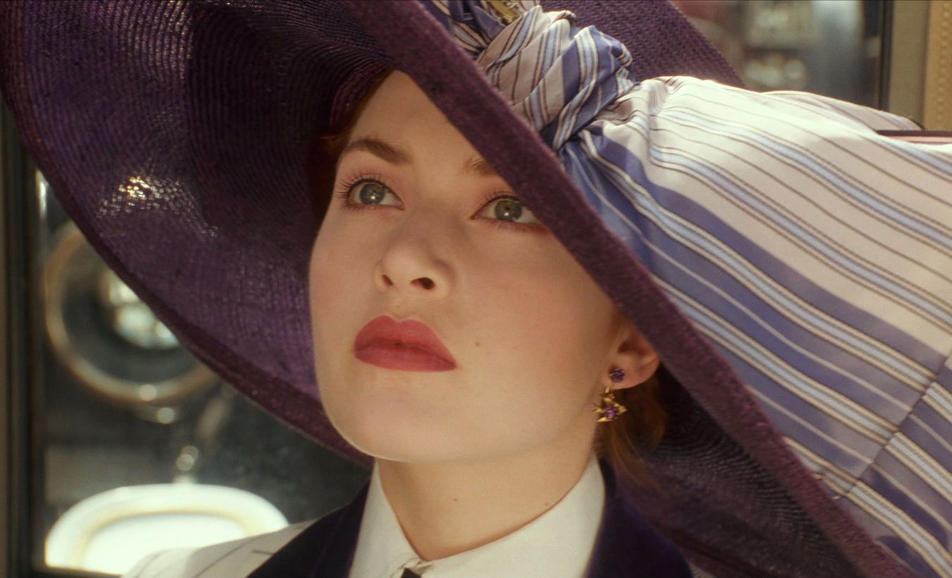 The Lengths Kate Winslet Went To Get Her Titanic Role Will Blow Your