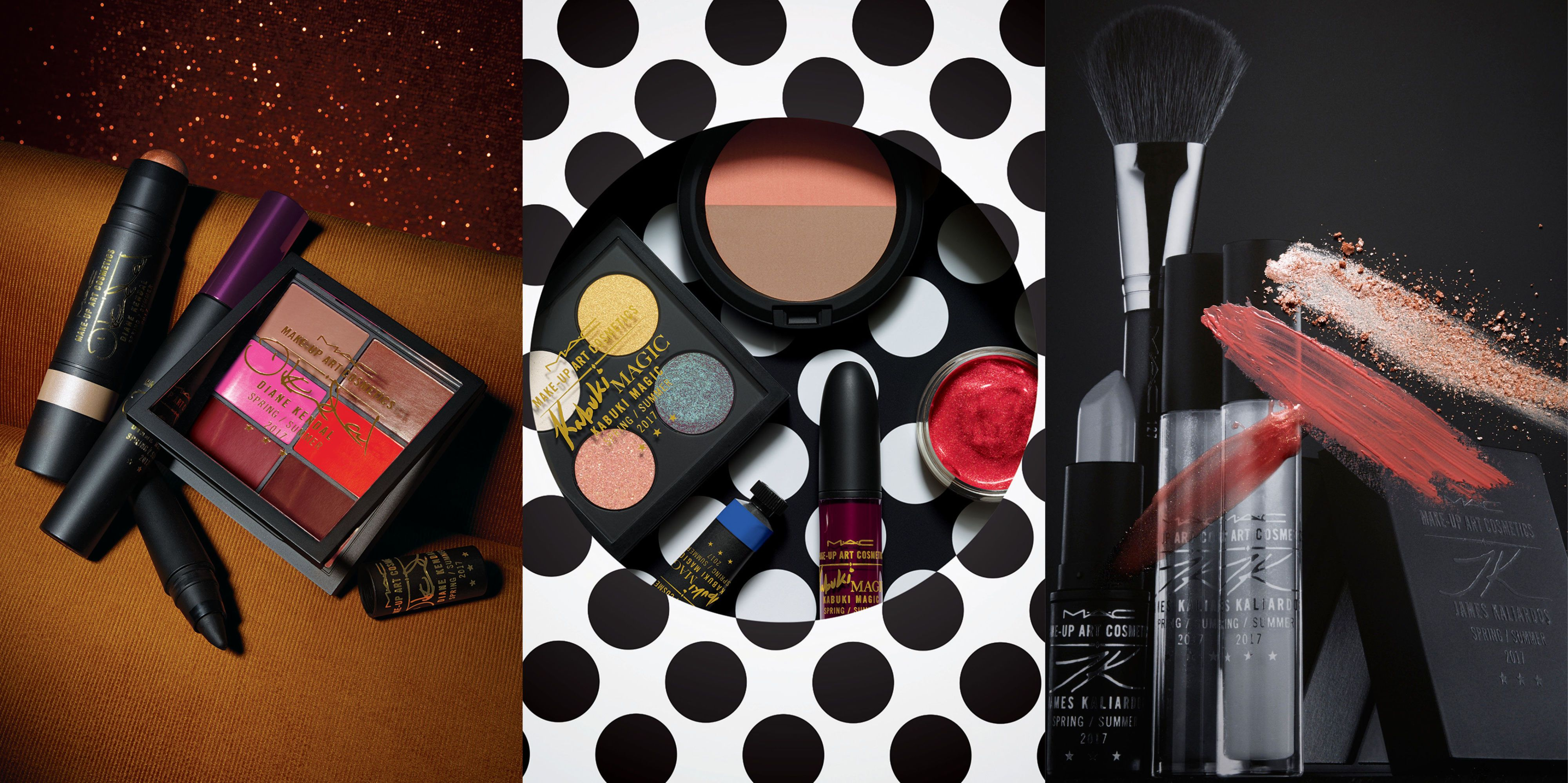 MAC are launching 50 new products, and we\u0027re dying of