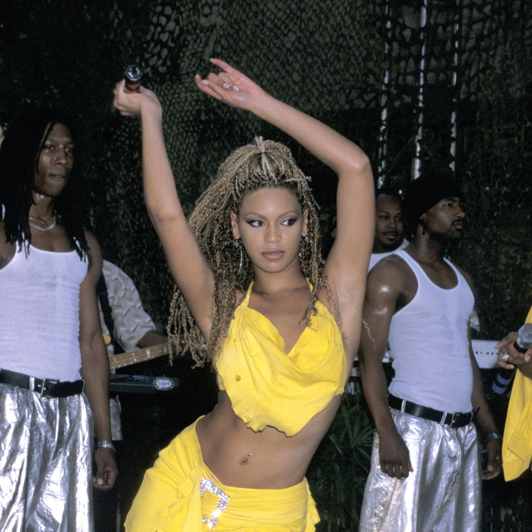 old beyonce style