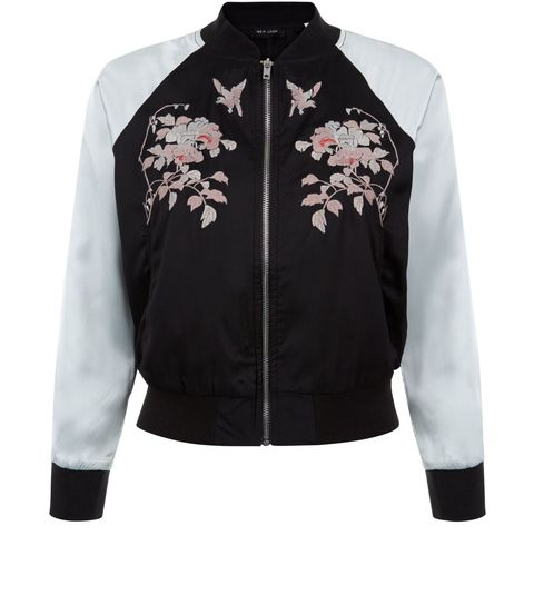 0e3afeb5213 The best bomber jackets from the high street