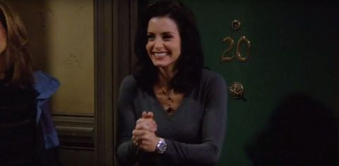 15 MORE things you never knew about Friends