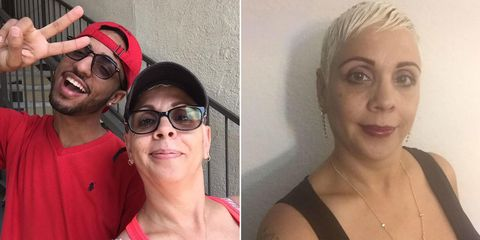 This mother died taking bullets for her son in the Orlando shooting attack