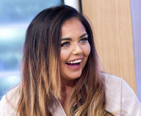 Scarlett Moffatt from Gogglebox is going to appear on another big TV show