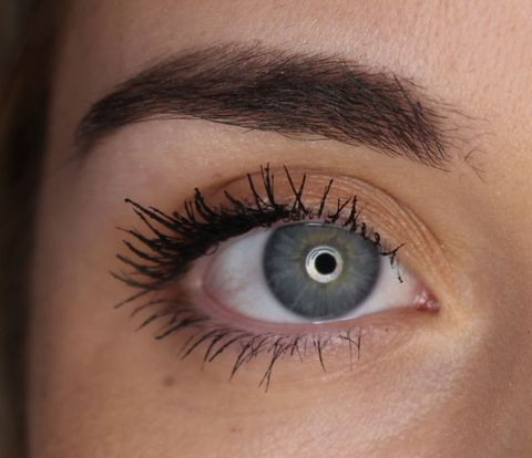 MAC's new Instacurl mascara has *everyone* talking, so we put it to