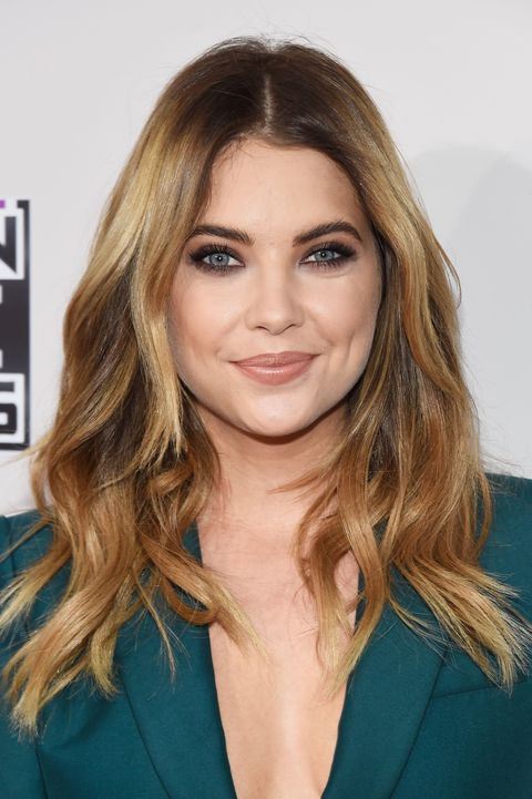 Beachy waves: ALL the celebrity hair inspiration you need