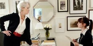 18 things you didn't know about The Devil Wears Prada