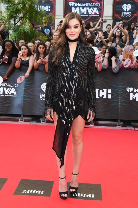 Celeb fashion at the iHeartRadio Much Music Awards 2016