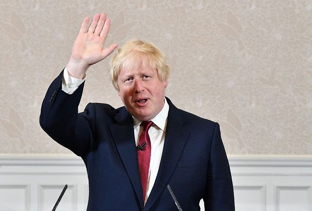 boris johnson just flat out rejected calls for miscarriage leave